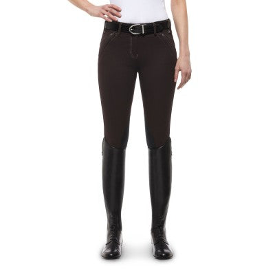Ariat Heritage Hampton Knee Patch Breech