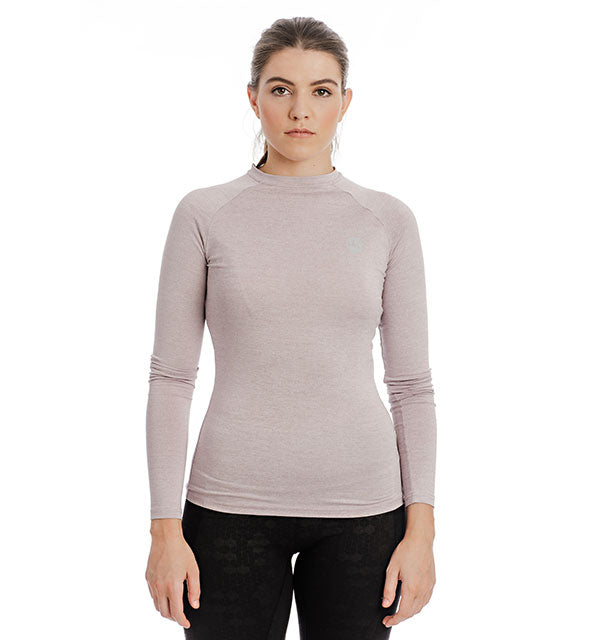 Horseware Crew Neck Base Layer*