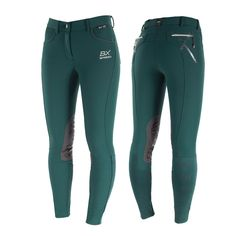 BVertigo BVX Alexia Winter Green K/P Breech