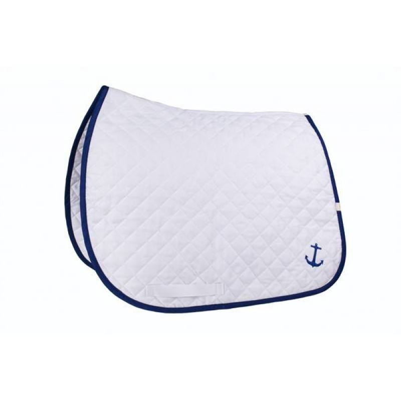 Lettia Embroidered Baby Pad*