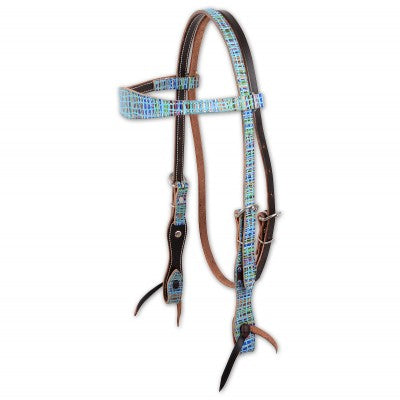 Gypsy Soule Headstall*
