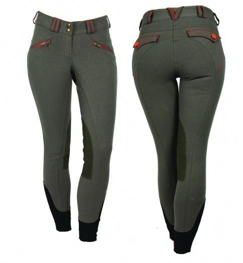 Horseware Elise Ladies Breech*