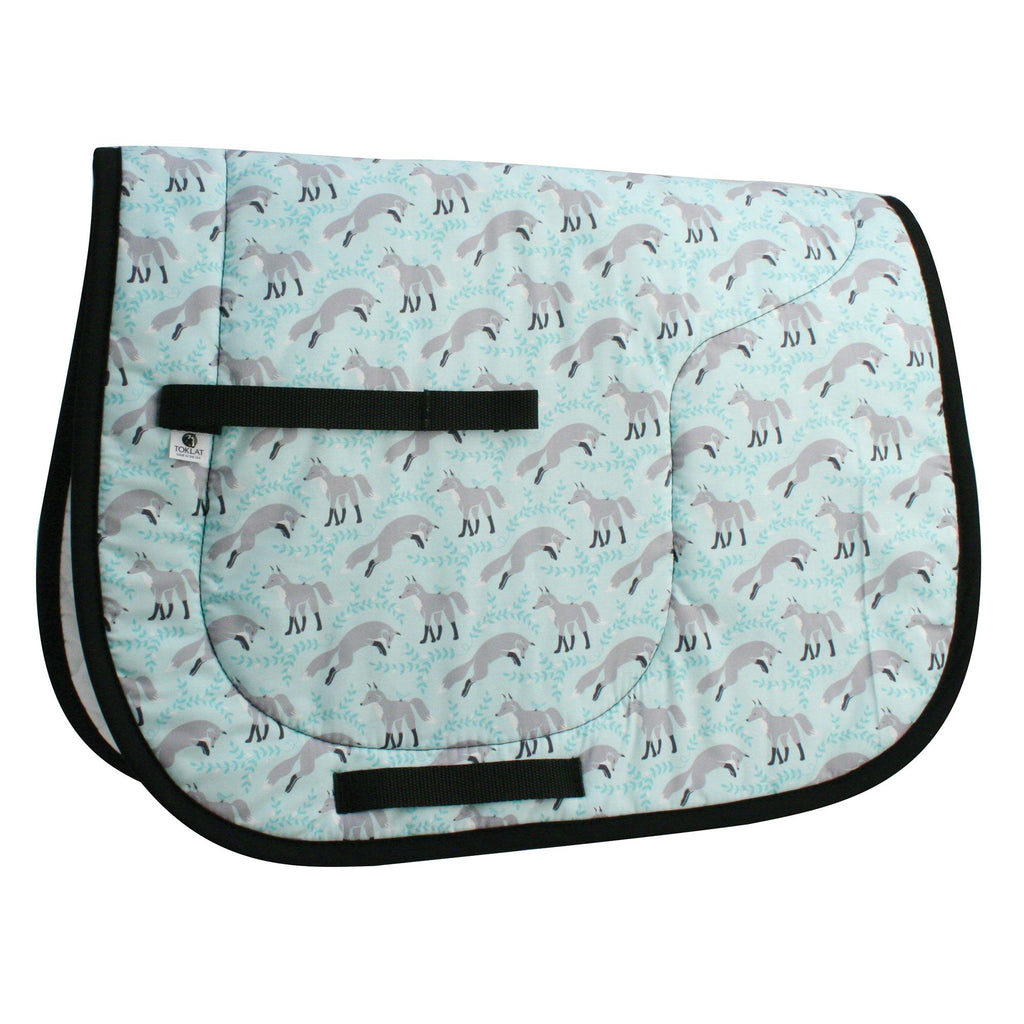 Toklat Silver Fox All Purpose & Pony Pad*