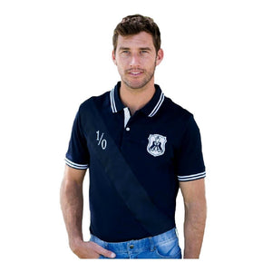 Goode Rider Men Authentic Polo*