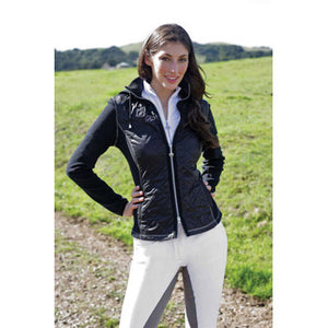 Goode Rider Performance Fleece Jacket *
