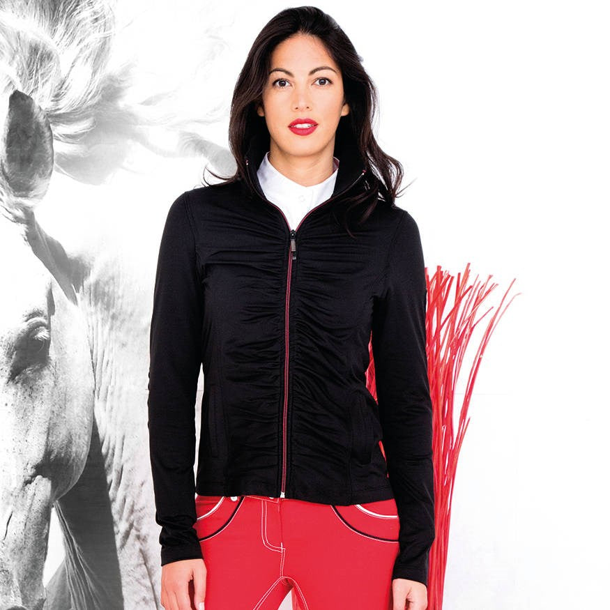 Horseware Albina Fleece Top *