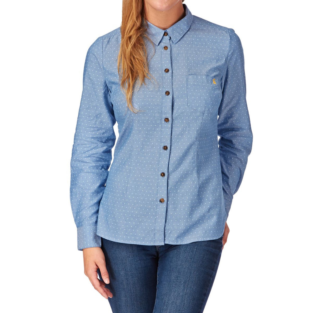 Joules Dominie Shirt*