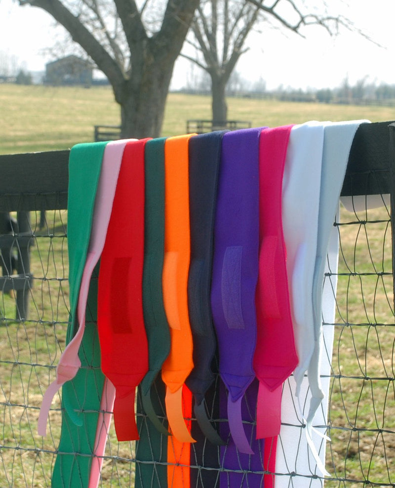 Keeneland Polo Wraps