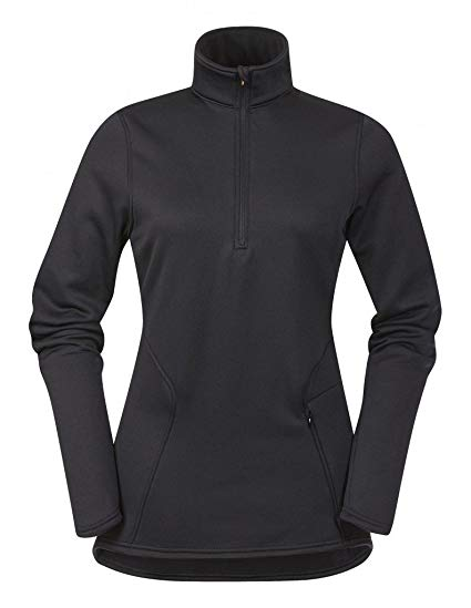 Kerrits Plush Tek Zip Neck *