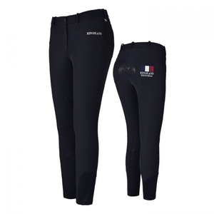 Kingsland Kalee E-Tec Knee Grip Breeches
