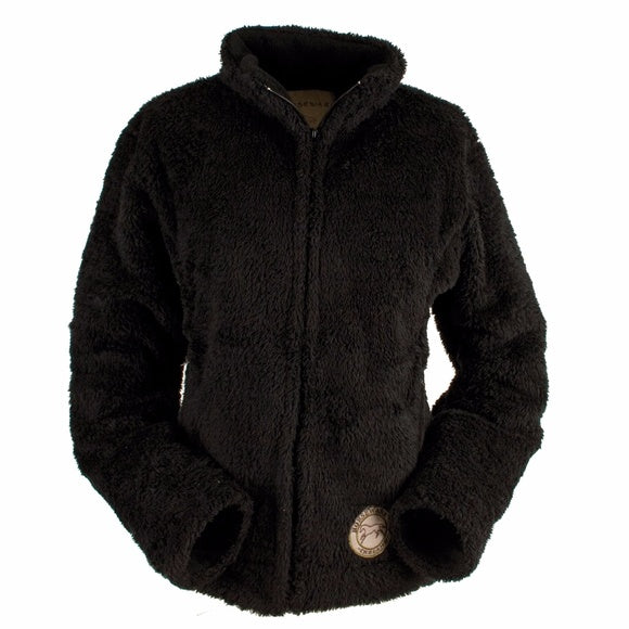 Horseware Ireland Fitted Softie Fleece Jacket*