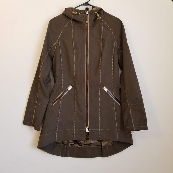 Goode Rider Singing in the Rain Jacket *