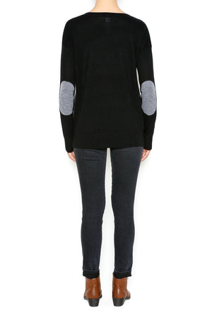 Asmar Cashmere V-Neck Sweater *