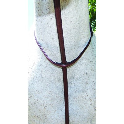 Pro-Trainer Fancy Stitched & Raised Standing Martingale