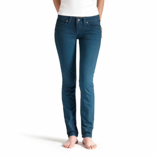 Ariat Women Onyx Straightedge Low Rise Skinny Jeans*