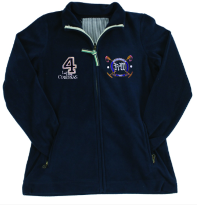 Horseware Newmarket Ladies GIGI Fleece Jacket*
