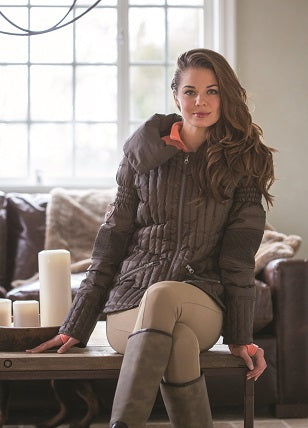 Goode Rider Tech Down Jacket*