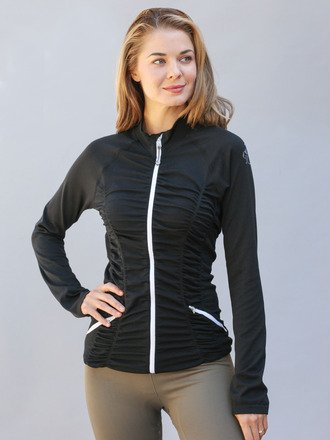 Goode Rider Techie Seamless Jacket *