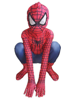 Spider-Man  Jumpsuit