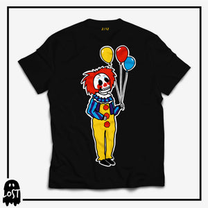 The Clown - 2 of 12