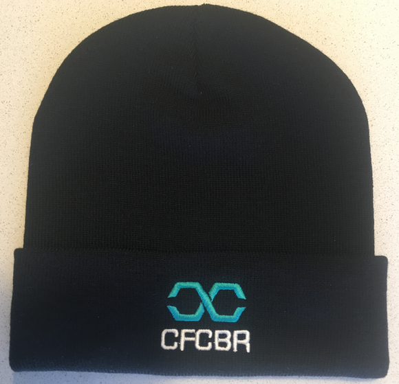 CrossFit Canberra Beanie
