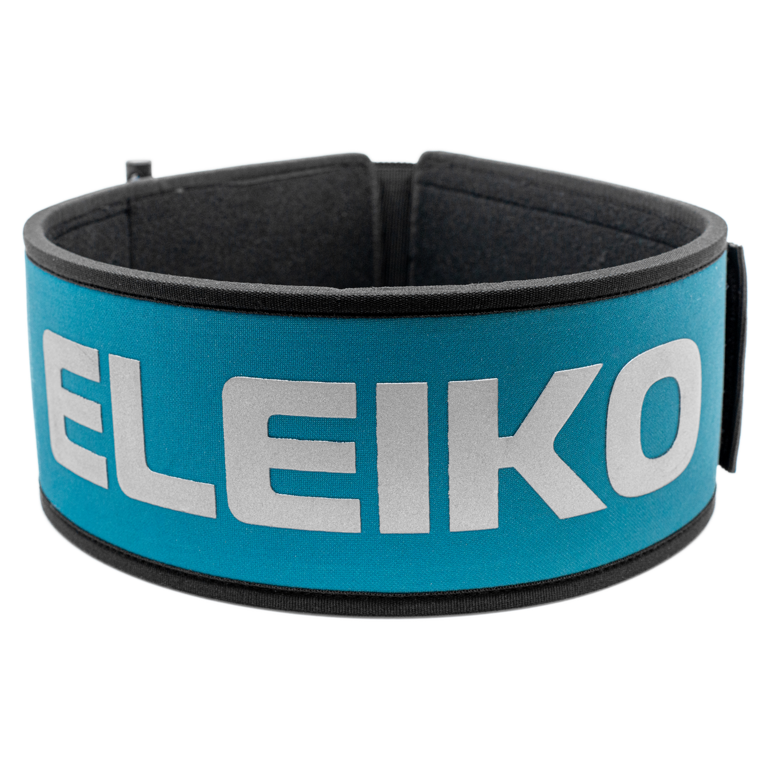 Eleiko EVA Belt, Strong Blue <Br> Supporting Athletes Best Performances