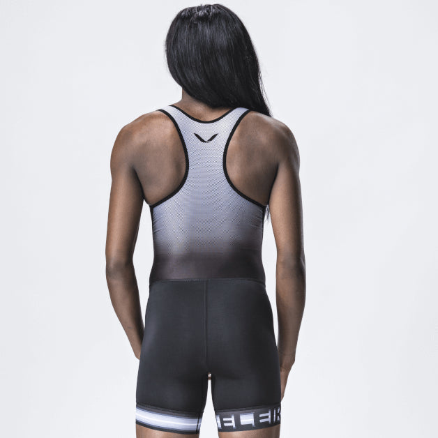 Raise Lifting Suit, Women <br>Jet Black