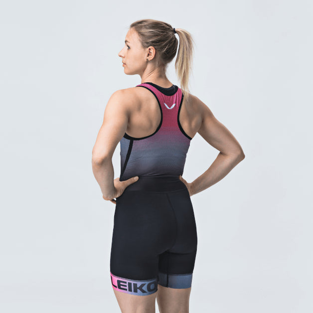 Raise Lifting Suit, Women <br>IPF Certified