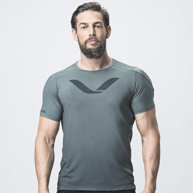 Elevate T-Shirt <br>Mist Green