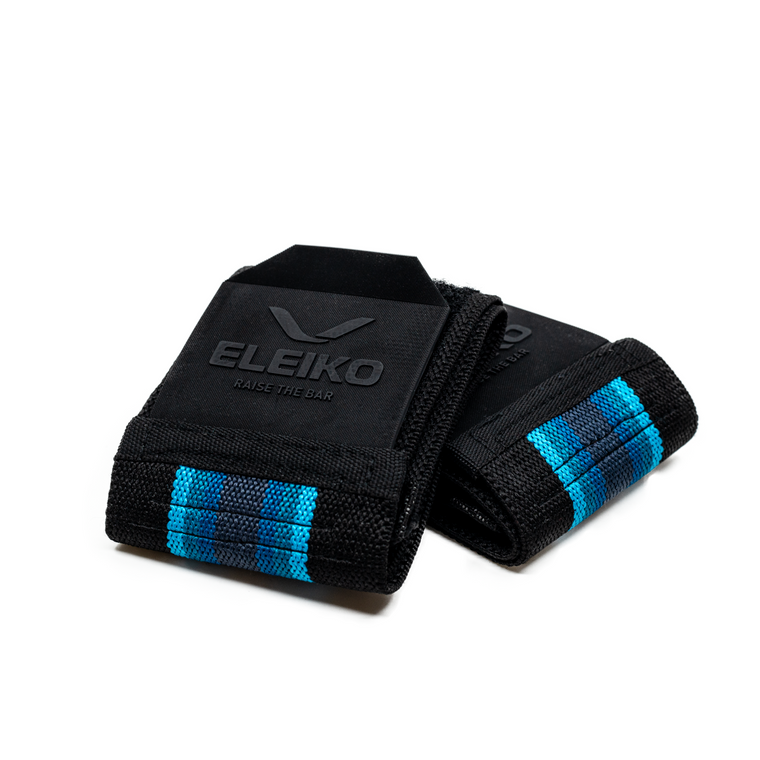 Eleiko Wrist Wraps<br/>Weightlifting Deep Dive