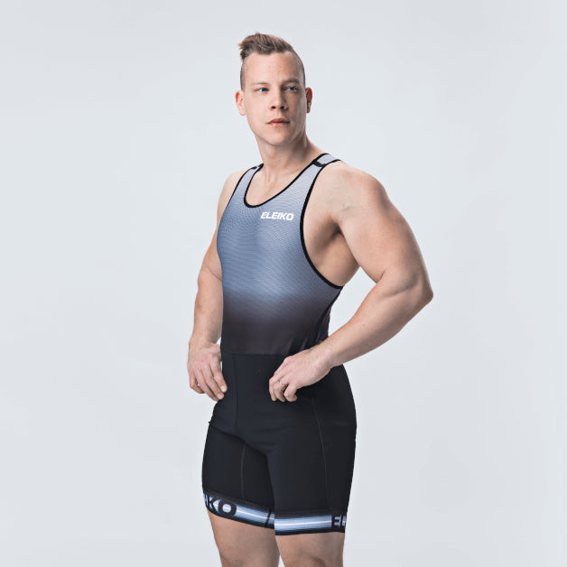 Raise Lifting Suit <br>IPF Certified Black