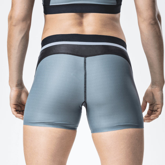 Balance Shorts, Women <br>Mist Green