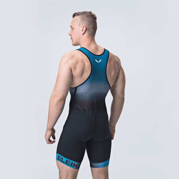 Raise Lifting Suit <br>IPF Certified