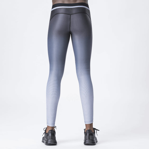 Elevate Tights, Women <br>Jet Black