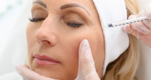 Why non-surgical facial cosmesis rather than a surgical facelift?