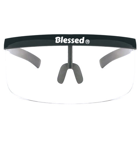 Blessed Face Shield ULTRA (Clear)