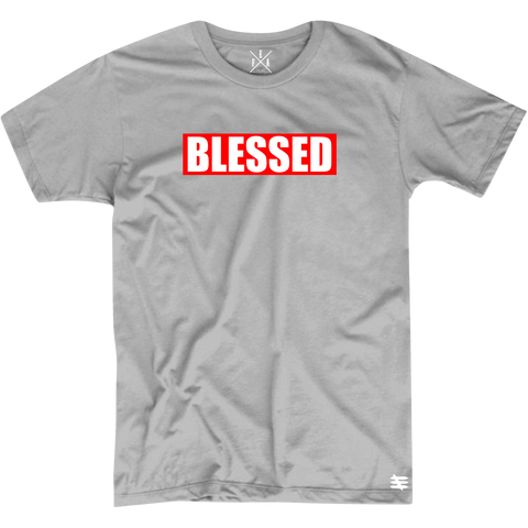 BLESSED ORIGINAL LOGO