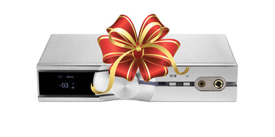 Audiophile Gift Guide
