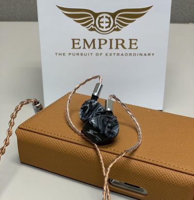 Empire Ears Hero Review