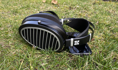 HiFiMAN Ananda BT Review