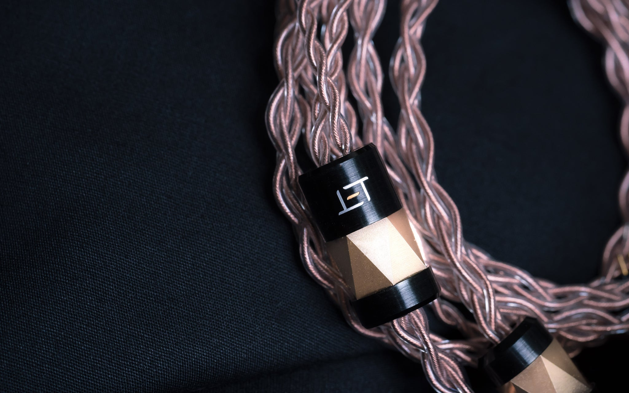 Eletech Fortitude Cable