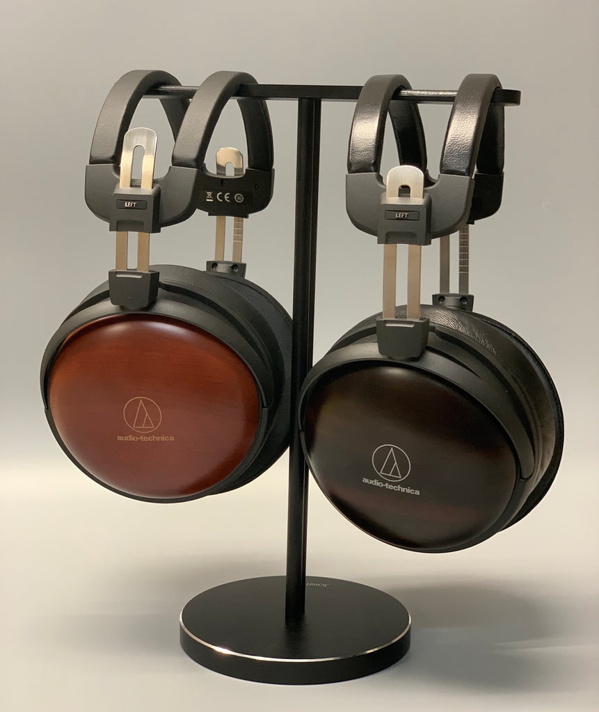 Audio Technica ATH-AWKT, ATH-AWAS