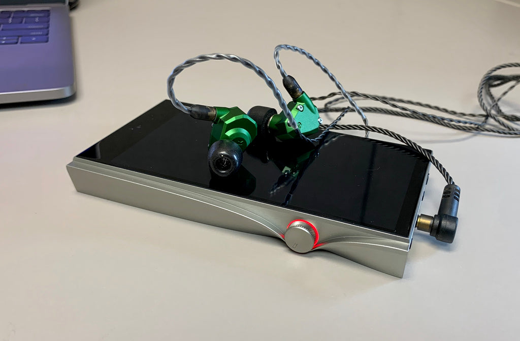 Astell&Kern SE200