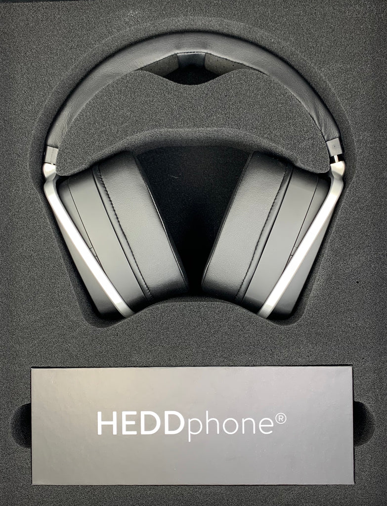HEDDphone package