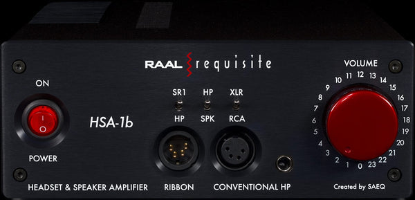 RAAL-requisite HSA-1b