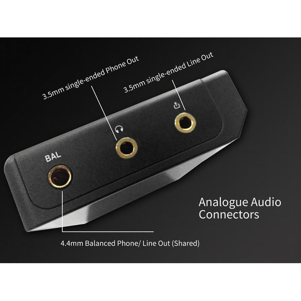 Cayin N6ii | Digital Audio Player-Bloom Audio