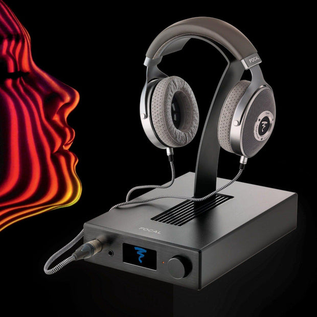 Focal Arche + Utopia, Stellia, or Clear | Black Friday Bundles-Bloom Audio