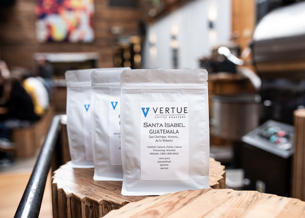 Vertue Coffee Roasters