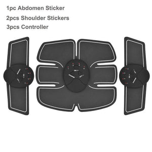 Abdominal Trimmer & Muscle Stimulator - Hooked On Saving