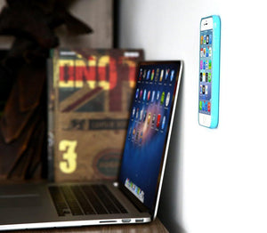 Anti-Gravity iPhone Case - Hooked On Saving